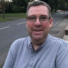 Cllr Philip Bowers